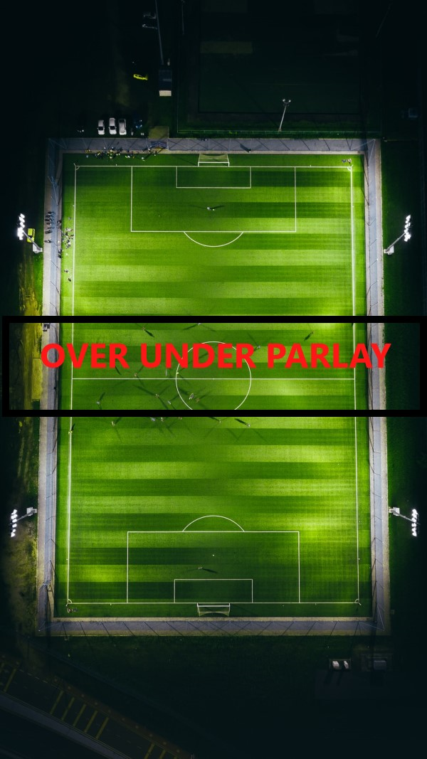 Over Under Parlay