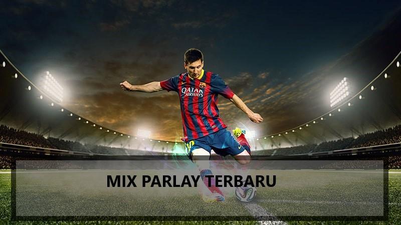 Tips Mix Parlay